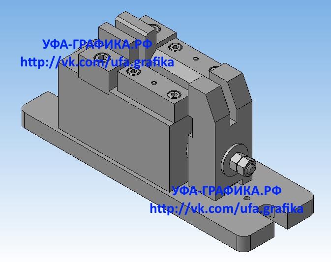 МЧ00.32.00.00 Насос, чертежи, деталирование, 3Д модели